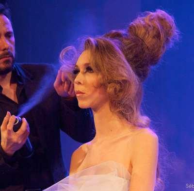 Sébastien Allary : Ce coiffeur lyonnais est élu Meilleur Ouvrier de France.