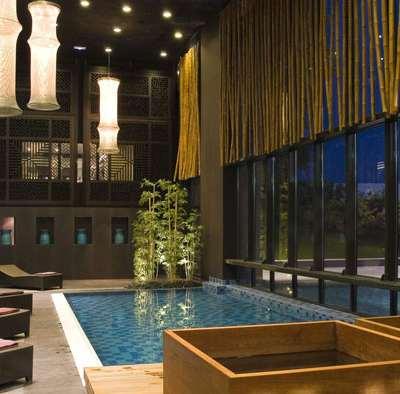 Le Buddha Bar Spa – Hilton Evian-les Bains