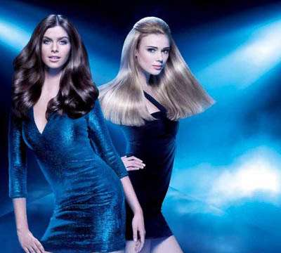 Partenariat l'Oréal Professionnel et Rowenta