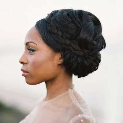 7 idées coiffures de mariage repérées sur Pinterest