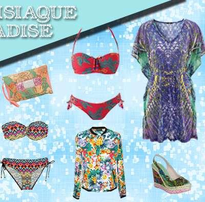 MODE: Aquadisiaque Paradise