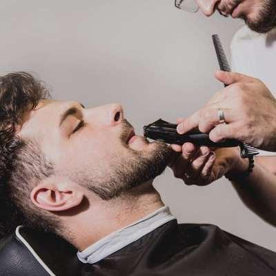 La tondeuse à barbe… un incontournable qui décoiffe !