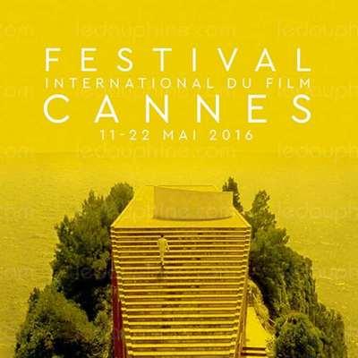 Festival de Cannes : Dessange monte les marches
