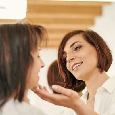 Maquillajes de novia, entrevista de Marlène Bérard.