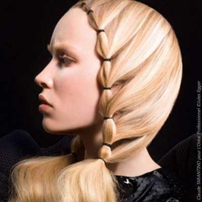 Los 5 mejores peinados sofisticados