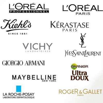 Alto crecimiento de l'Oréal en 2015