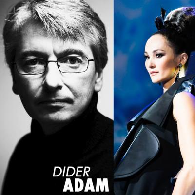 Didier Adam, photographe d'un métier : la coiffure. Interview