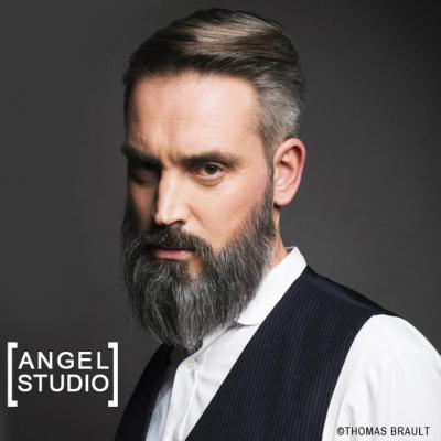 Portraits de Hipsters, nouvelle collection homme d'Angel Studio