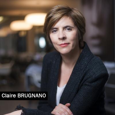 Tête à tête avec Claire Brugnago PDG Schwarzkopf Professional France.