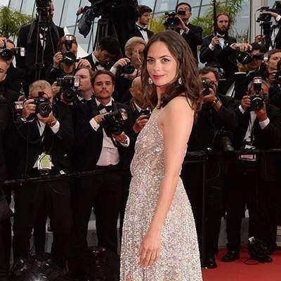 Festival de Cannes : les plus belles coiffures Dessange
