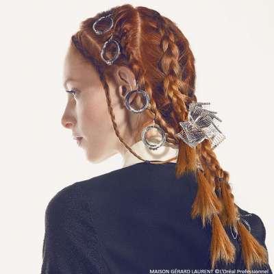 ¡Afirma tu estilo con el Hair Metal!