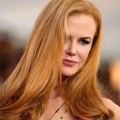 Stars hairstyles at Hollywood!