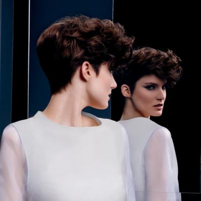 Quelle coupe choisir pour les cheveux bouclés ?