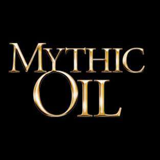MYTHIC OIL : Oriental rituals in a flask