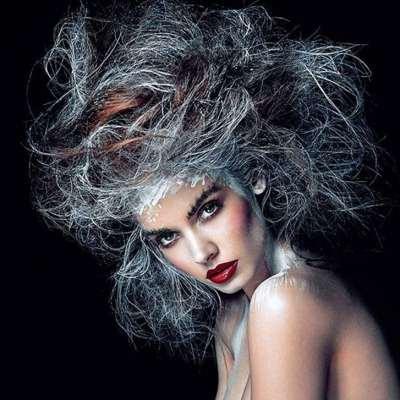 El universo de Valérie Dumond, una verdadera make up Artist
