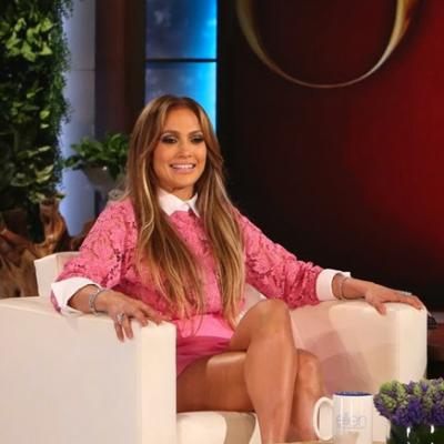 Glamour, sexy ou femme fatale : Jennifer Lopez toujours au top sur les tapis rouges !