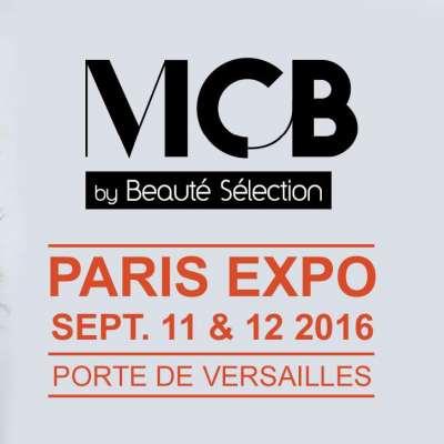 Place au programme pour Le MCB by Beauté Sélection !