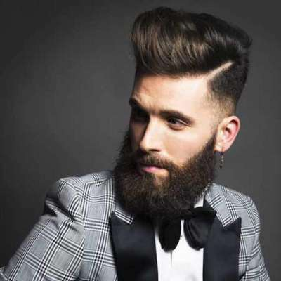 Our favorite celebration hairstyles for men