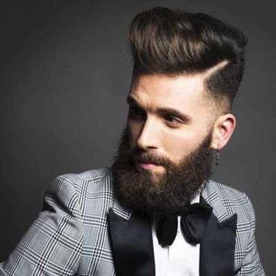 Notre top des coiffures de fête pour les hommes