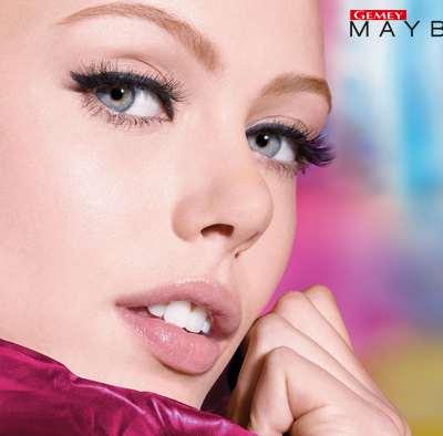 Fix my mascara