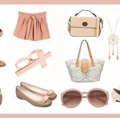 Shopping mode : Perfect Nude