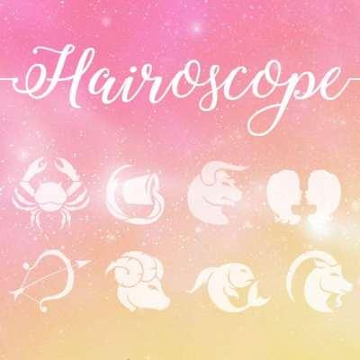 L'Hairoscope du mois de mai