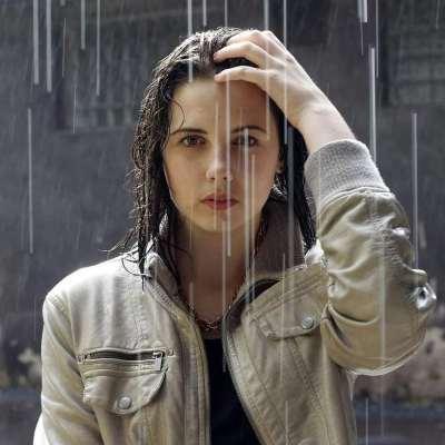 Comment garder des cheveux lisses lorsqu'il pleut ?