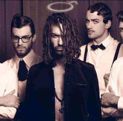 Collection ANGEL MEN d'Angel Studio