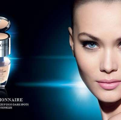 Le teint tendance maquillage 2013