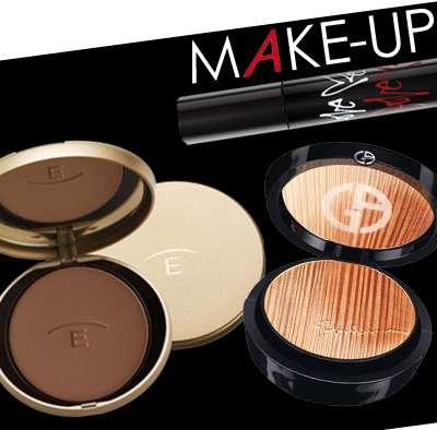 Shopping Make-up