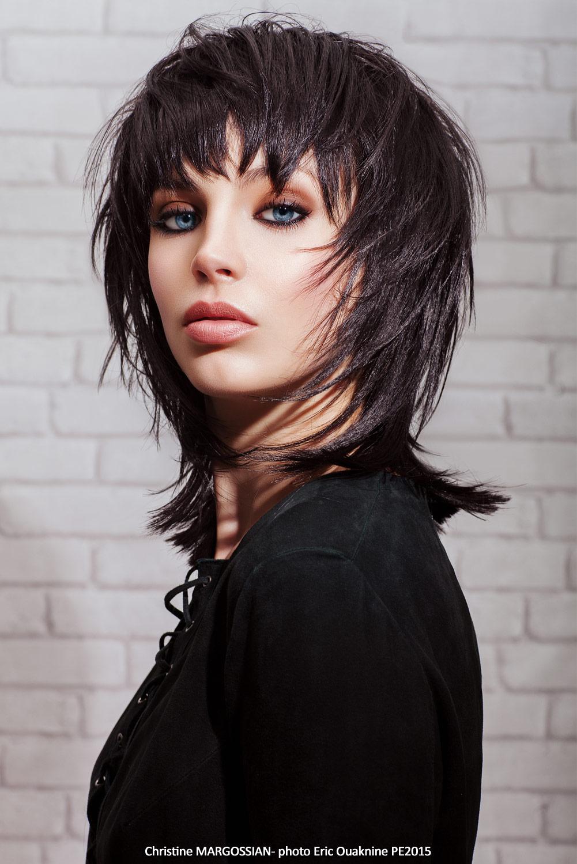 Стрижки на короткие волосы: виды, фото обзор, видео Стрижка на длинный волос с короткой макушкой