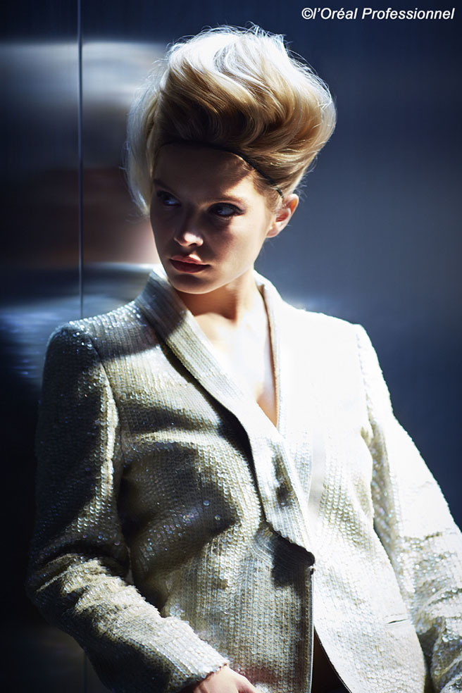 Collection MARIAGE LiveCoiffure 2012