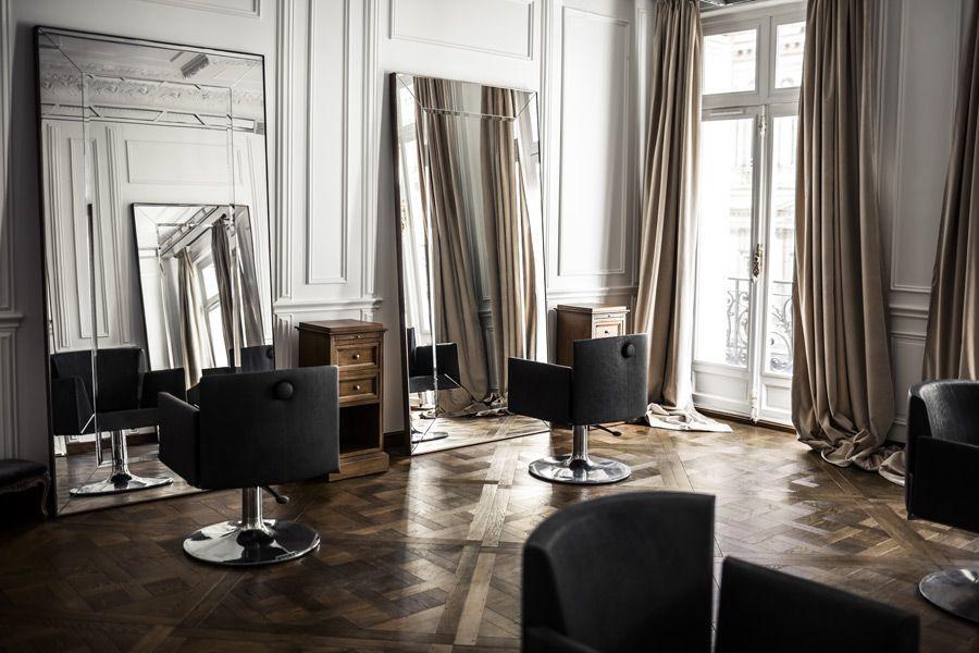 Le plus beau salon de coiffure du monde est fran ais - Les plus beaux salons ...