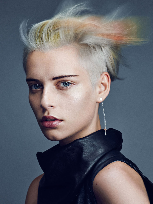Elumen Color New Hair Color Range Goldwell