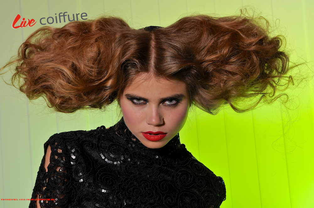 The Atelier Show By Laurent Decreton Lorals Hairdresser And