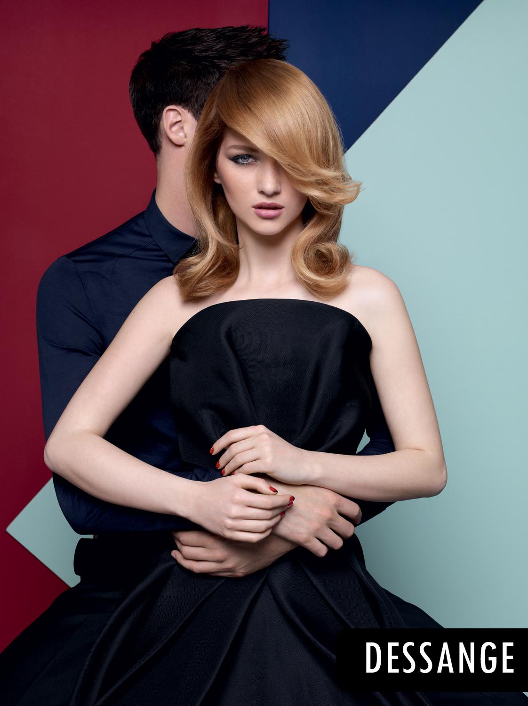 Les 10 Coups De Coeur Des Coiffures De Fete Pour Cheveux Longs