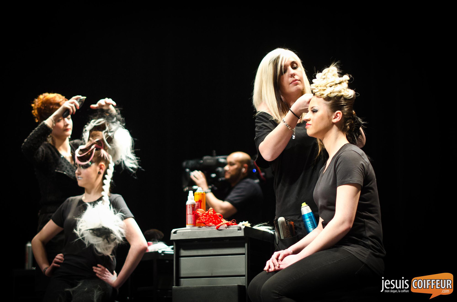 Concours coiffure luxembourg