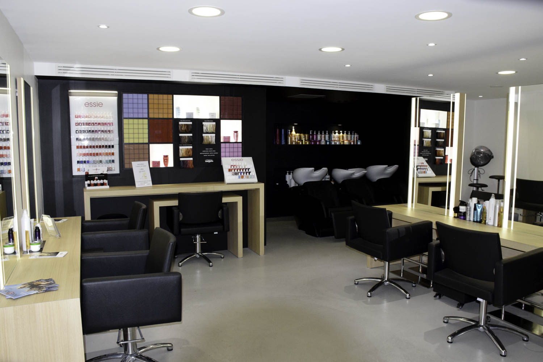 New Salon Concept At Mod S Hair