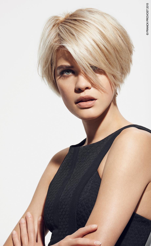 Balayage blond franck provost - Balayage blond venitien ...