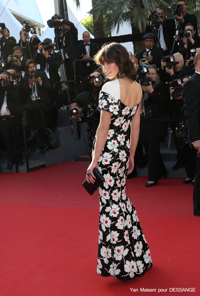 Cannes film festival 2013 day 6 and 7 - Festival de cannes date ...