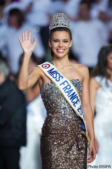 LIMOGES: Election de Miss France 2013.