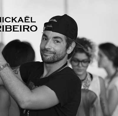Interview de Mickaël Ribeiro