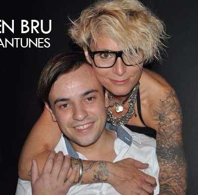 Plongez dans l'univers d'Aurélien Bru, ce coiffeur de 18 ans déjà Ambassadeur et multi-médaillé !