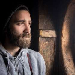 La barbe chez les hommes, toujours tendance aujourd'hui ?