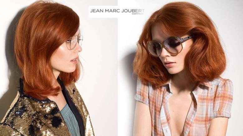 Livecoiffure business for Salon jean marc joubert