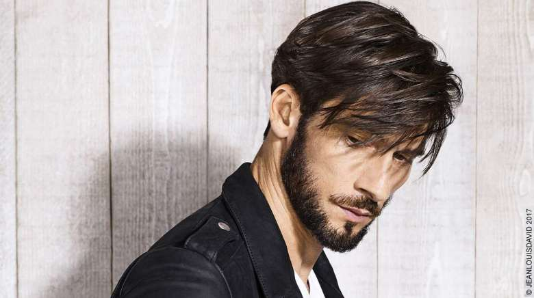 Coiffure homme 2017 sans barbe - Tendance coupe homme 2017 ...