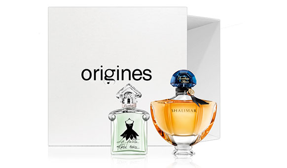 coffret origines parfum