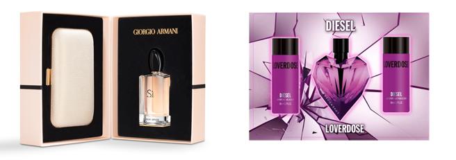 Armani--Diesel