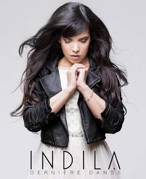 Chanteuse-Indila