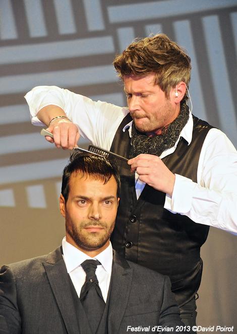 Peinados pijos hombre